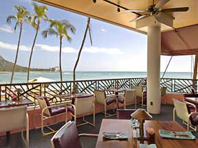 Outrigger Waikiki on the Beach read customer reviews