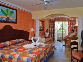 Gran Bahia Principe Coba read customer reviews