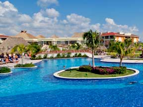 Gran Bahia Principe Coba lowest price guarantee on new reservations
